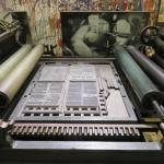 Museo della stampa, Mondovì