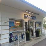 """""""Goldküste"""" am Südbahnhofmarkt"""
