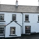 Mary McBrides Bar