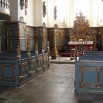 Gavno Klosterkirke