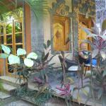 terras bungalow nr. 3
