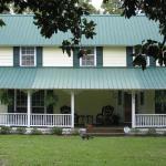 Photo de Patterson House