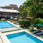 Photo of Hotel Mar de Luz