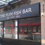 Plym Fish Bar Ridgeway