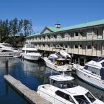 Photo de Telegraph Cove Marina & RV Park