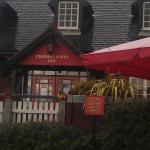 The Chaddlewood Inn