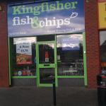 Kingfisher Chips Chaddlewood