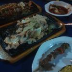 Foto de Korea Garden Restaurant