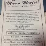 Marco Movie Theatres Foto