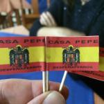 Foto di Casa Pepe Espana