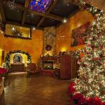 La Fonda is a magical holiday destination