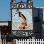portside sign