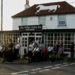 Foto van The White Horse Inn