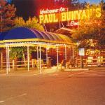 Paul Bunyan Restaurant Minocqua