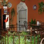 Zahori Restaurante