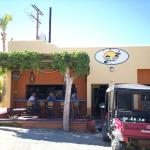 Vagos Sport Bar & Cantina