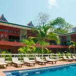 Photo of Hotel Playa Bejuco