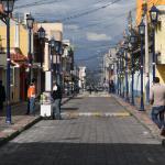 calles de Cotacachi