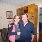 Andre & Nancy