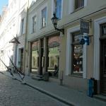 Zinc Old Town Hostel Foto