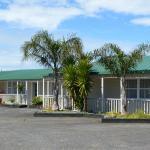 Photo de Palm Motel Waihi
