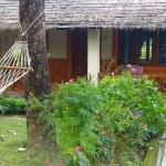 Photo de Chitwan Forest Resort