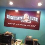ภาพถ่ายของ Chocolatedude