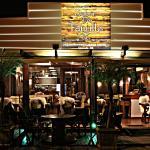 Restaurante Sabor de Famille