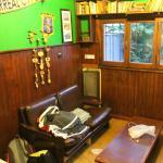 Sala de recreación
