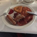 Howfield Manor Hotel Breakfast