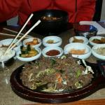 Photo de Happy Time Korean Restaurant