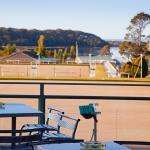 Lake View Grill @ Club Dalmeny