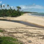 Praia do Arnaldo (Imbassuaba)