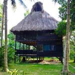 Taironaka Turismo Ecologico y Arqueologia resmi