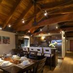 Penthouse Kitchen area