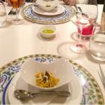 Amuse-Gueule on beautiful plates
