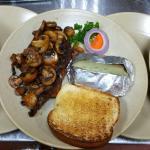 Three Knights Steakhouse & Pizza