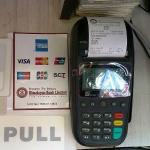 Now again we accept all Credit Card payments!