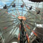 Ferris Wheel, Scheels, Sparks, NV