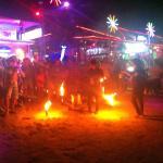 ark bar beach