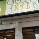 Green Beans Cafe Deli