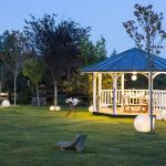 Las casas de Ea Astei, Jardin