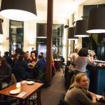 ภาพถ่ายของ De Ontmoeting Tapas & Catering