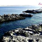 Las tranquilas aguas de Bahía Inglesa