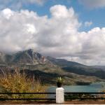 vistas desde Molino El Vinculo