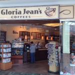 Gloria Jean's - storefront