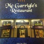 Mc Garrigles Restaurant