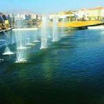 Kırşehir kent park