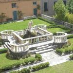 Giovanni Angelo Montorsoli, La fontana del satiro