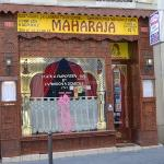 Foto de Le Maharaja